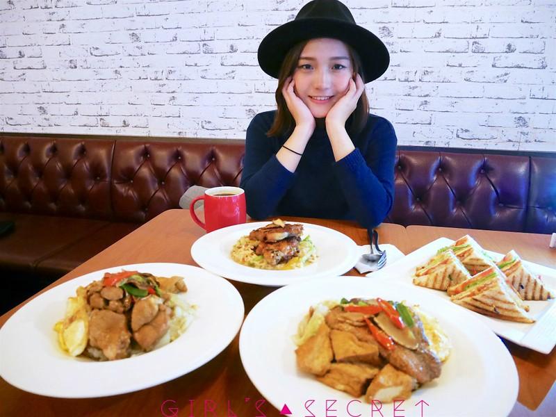 信義區美食咖啡店推薦| Caffe Vintage 聞豆奇咖啡館 |wifi插座不限時免服務費