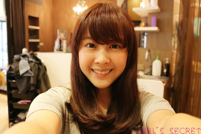 GS愛漂亮  美髮   Partout 帕朵專業美髮沙龍   護髮染還我亮麗好髮質
