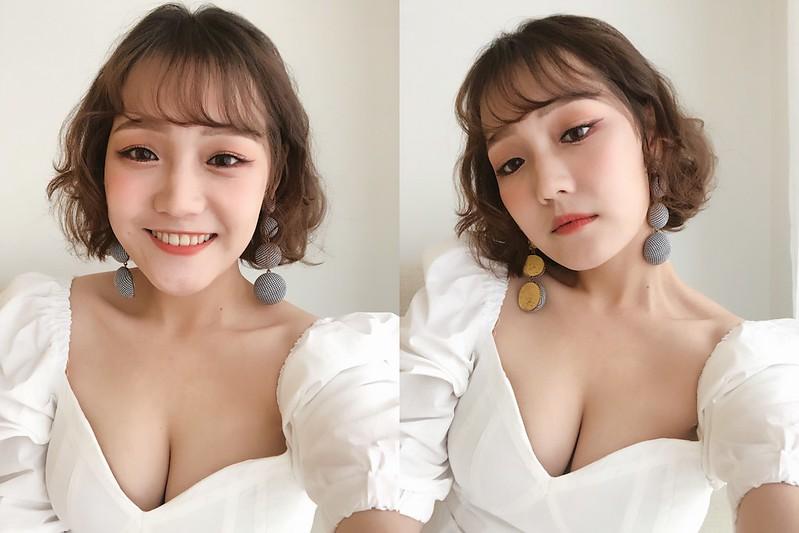 新秘推薦| 黃寶妮Bony 彩妝造型/新娘秘書 |給自己一個變美的機會