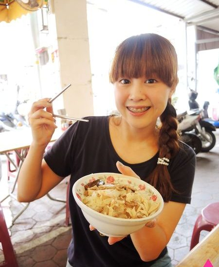 [GS愛吃鬼]台南中西區X牛肉湯 炒鱔魚 CNN推薦必吃雞肉飯 一次滿足!!