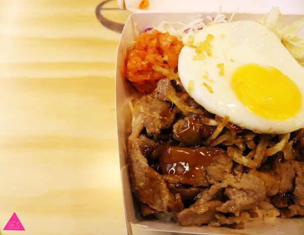 [GS愛吃鬼]台北復興X BOBBY BOX X超夯韓式潮食來台啦~
