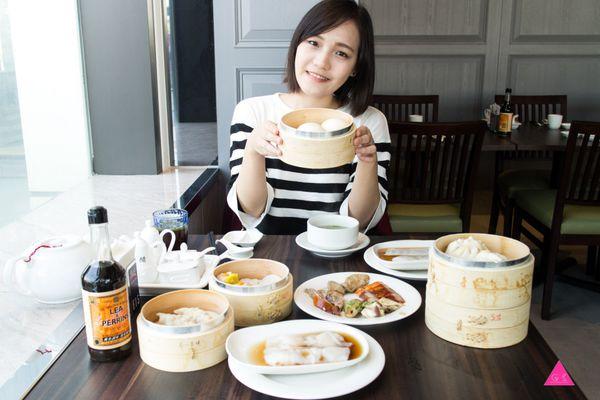 內湖潮坊港式飲茶|CP值爆表全台第一間港式吃到飽餐廳