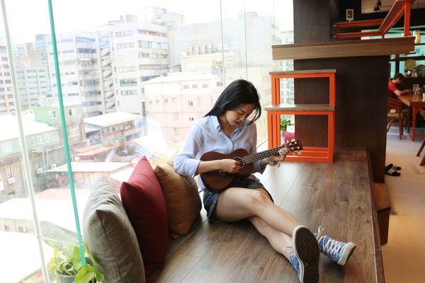 台北住宿 | 紅米青年旅館 | 熱情舒適結交外國好友的友善高CP值青年旅館 @GS愛旅遊